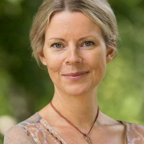 Interview Med Vibeke Amdisen